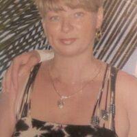 Ольга, 56 лет, Козерог, Москва
