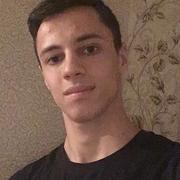 Захар, 19, г.Белореченск