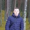 владимир, 35, г.Таллин