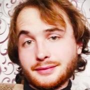 Sergius Zhuchkov, 24, г.Оренбург
