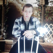 Noschnoj Angel, 33 года, Близнецы