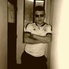 Luis Villarreal, 21, г.Cali