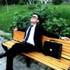 M M, 23, г.Ташкент
