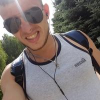 Максим, 27 лет, Рыбы, Москва