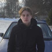 Андрей, 18, г.Курск
