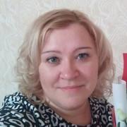 Олеся Левчук, 37, г.Ишим