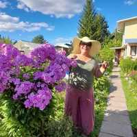 Севиля, 56 лет, Овен, Санкт-Петербург