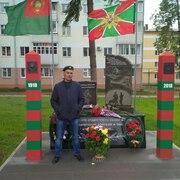 Марат Муслимов 39 лет (Овен) Амзя