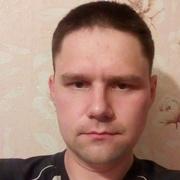 ДАНИЛ, 38, г.Вятские Поляны (Кировская обл.)
