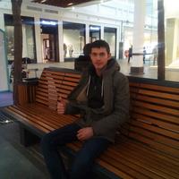 Мансур, 27 лет, Весы, Москва