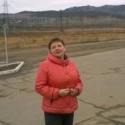 Елена, 49, г.Петровск-Забайкальский