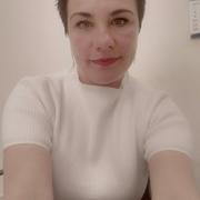 Екатерина 44 года (Стрелец) Пермь