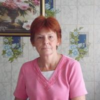 Марина Александровна, 59 лет, Рак, Балтийск