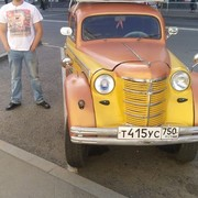 Павел 38 Москва