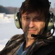 эРВиС, 52, г.Москва