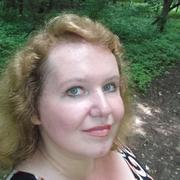 Светлана, 48 лет, Козерог