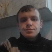 Анатоли, 21, г.Арсеньев
