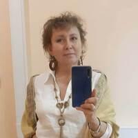 Ирина, 59 лет, Близнецы, Москва