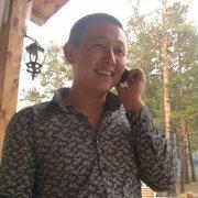 Александр 36 Улан-Удэ