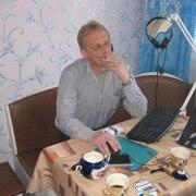 Андрей, 56, г.Апатиты