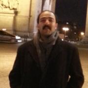 Ahmed, 46, г.Каир