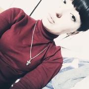 Виктория, 26, г.Уссурийск