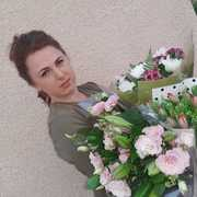 Оксана, 25, г.Тель-Авив-Яффа