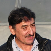 Sergei, 59, г.Первоуральск