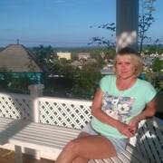 Ольга, 44, г.Гурьевск