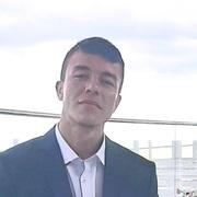 Alisher, 25, г.Всеволожск