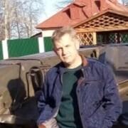 Сергей 46 Светлогорск