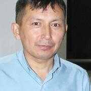 Сырлыбек, 46, г.Кзыл-Орда