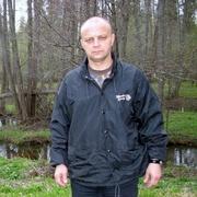 Виктор, 58, г.Егорьевск