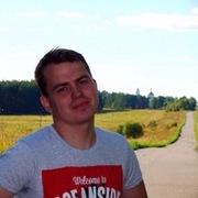 Илья, 25, г.Переславль-Залесский