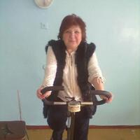 Татьяна, 58 лет, Лев, Донецк