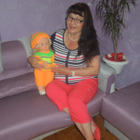 Любовь, 64 года, Скорпион, Борисов