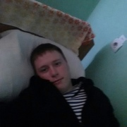 Антоша Василëк 28 Бийск