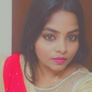 Lakshmi Xk, 24, г.Абу-Даби
