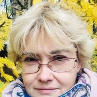 Елена, 48 лет, Телец, Санкт-Петербург