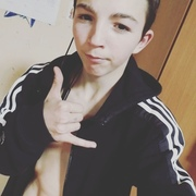 Саша, 17, г.Невельск