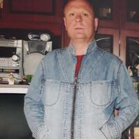 Игорь Абрамов, 51 год, Близнецы, Санкт-Петербург