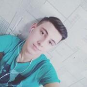 Эльмир Шихалиев, 18, г.Ливны