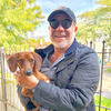 James, 64, New York