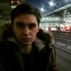 Макс, 23, г.Краков