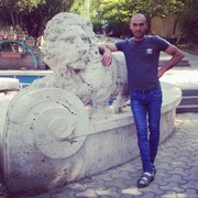 Ваган, 30, г.Смоленск