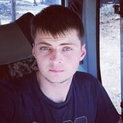 Ефим, 26, г.Дальнегорск