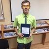 Андрей, 24, г.Старая Майна