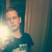 Гвидо Разу, 24, г.Обнинск