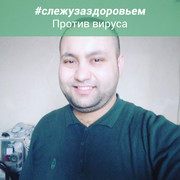 Элбек✔️🇺🇿 26 Москва