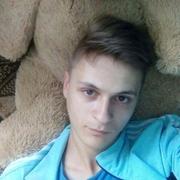 Вова, 20, г.Виноградов